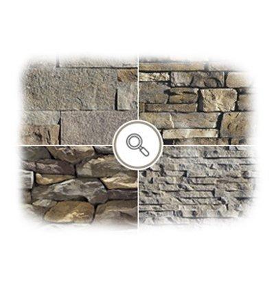 kamień naturalny Skalite - różne rodzaje kamienia - kamień do łazienki Opole