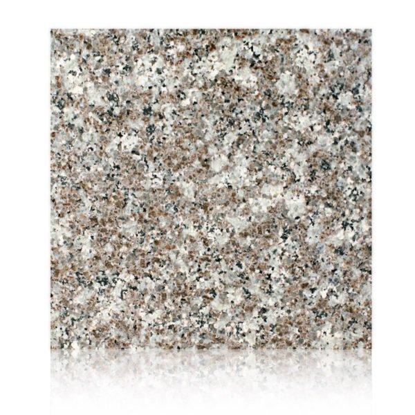 Granit Brown Pearl na parapety i blaty