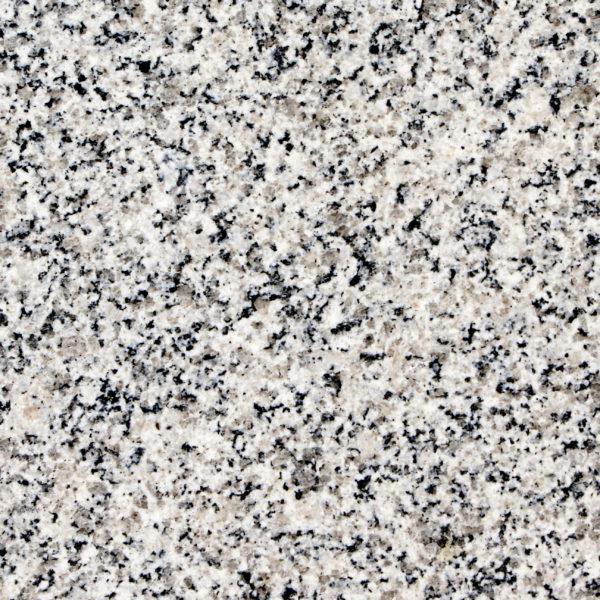 Granit Grey Pearl na parapety i blaty