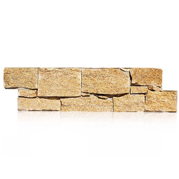 Naturalny kamien elewacyjny Murak
