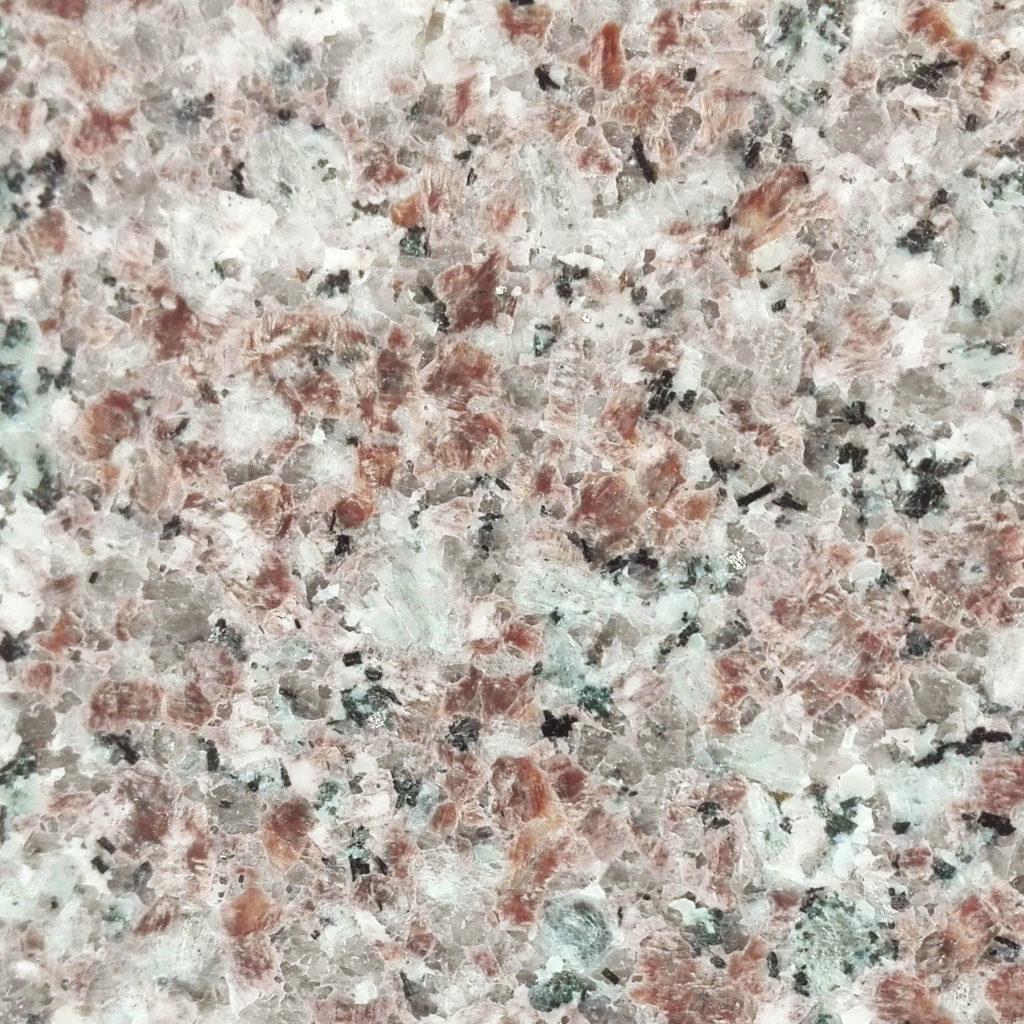 Granit Brown Pearl Parapety granitowe Blaty kamienne