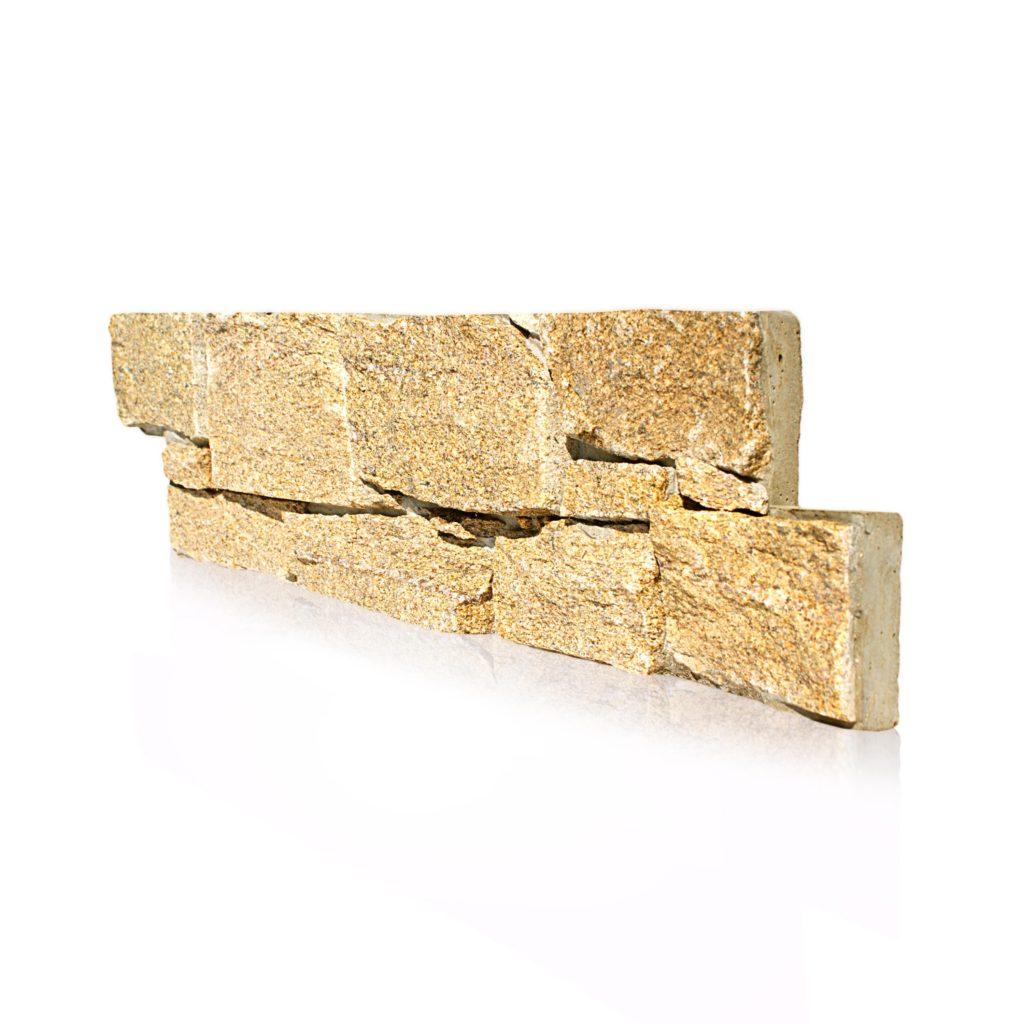Panele kamienne Murak, Naturalny kamien elewacyjny Murak