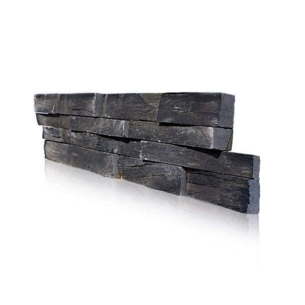 Panele kamienne Grey Panele kaminne Grey, naturapny kamien elewacyjny, kamien naturalny