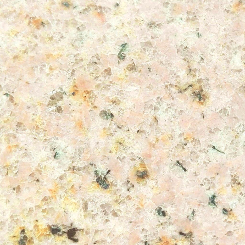 Granit yellow pink Parapety granitowe Blaty granitowe