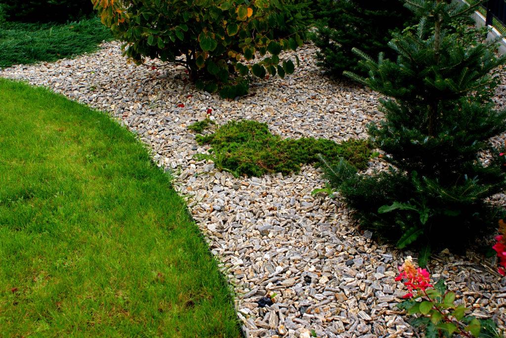 Kamień ogrodowy dekoracyjny OPOLE