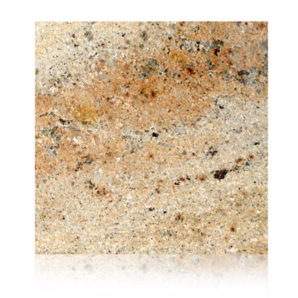Granit Astoria Kashmir Gold na parapety i blaty
