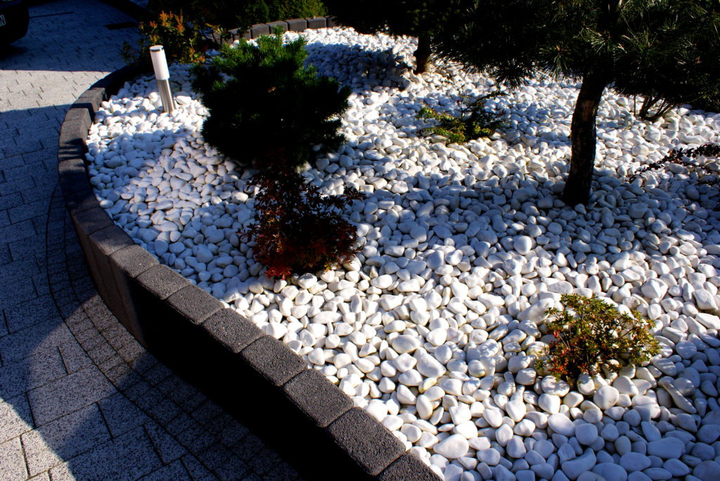 Impregnowanie kamienia ogrodowego Hurtownia kamienia Opole