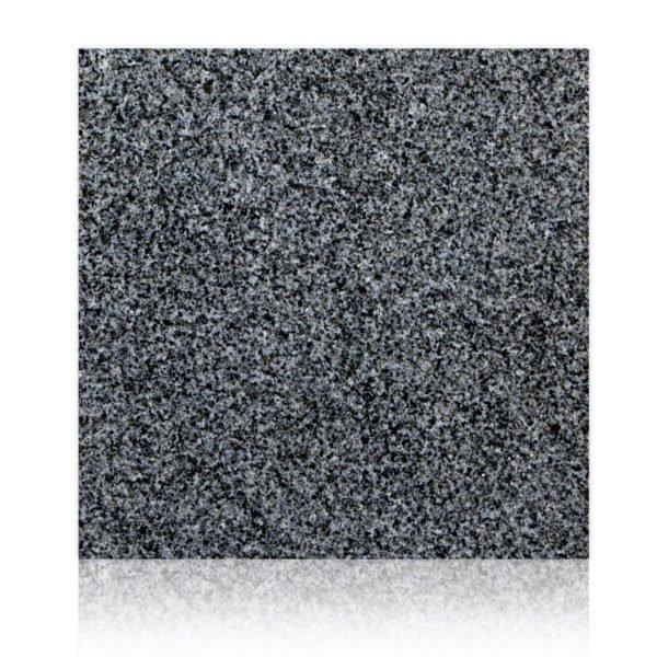 Granit Impala Night na parapety i blaty