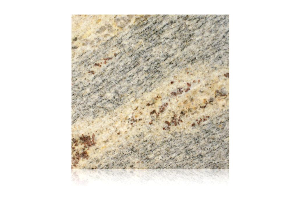 Granit Kashmir White na parapety i blaty