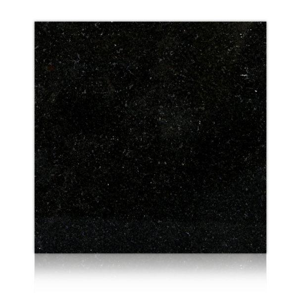 Czarny Granit Mobile na blaty i parapety