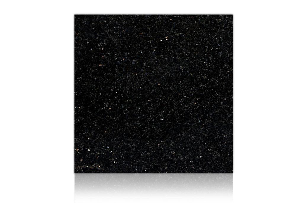 Granit Star Galaxy na parapety i blaty z kamienia