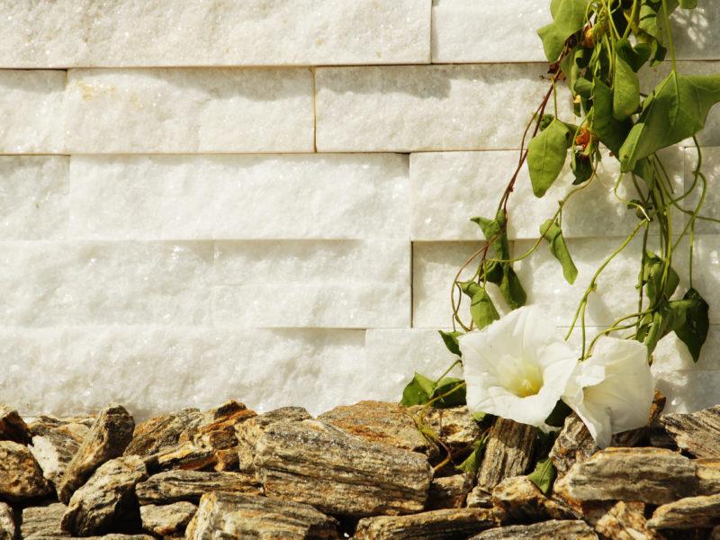 Naturalny kamień elewacyjny
