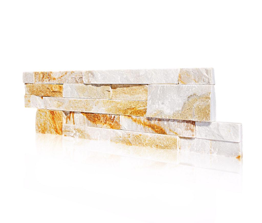 Kamień elewacyjny Kalcyt, Panele naturalne Jasper B
