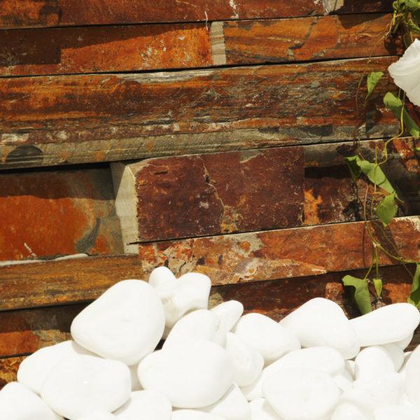 kamien elewacyjny amber