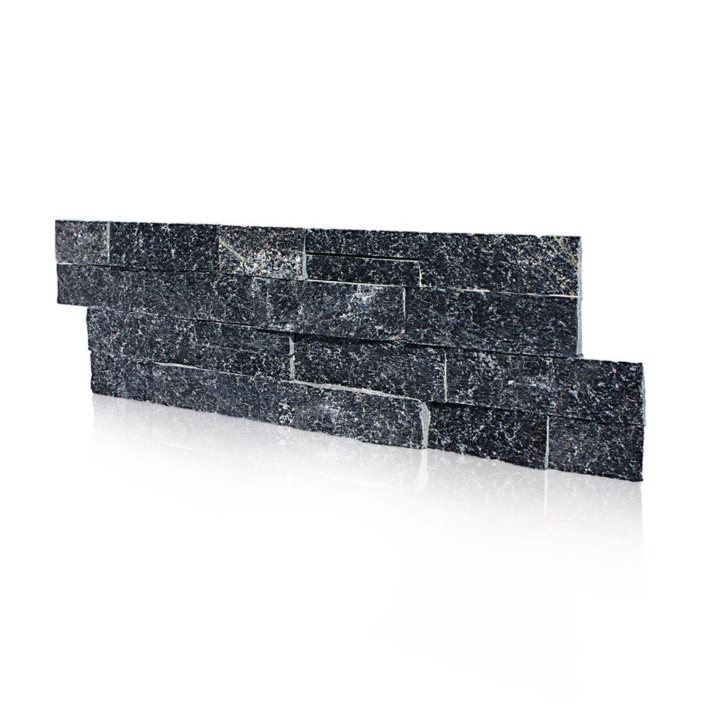 Kamień elewacyjny Karbon