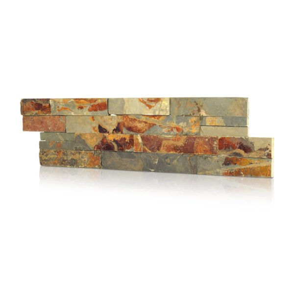 Kamień elewacyjny Malachit