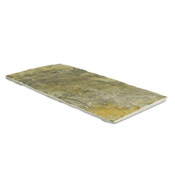 płytki kamienne brass grey