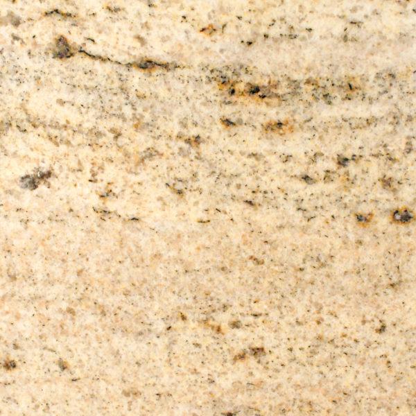 Granit Kashmir Gold na parapety i blaty
