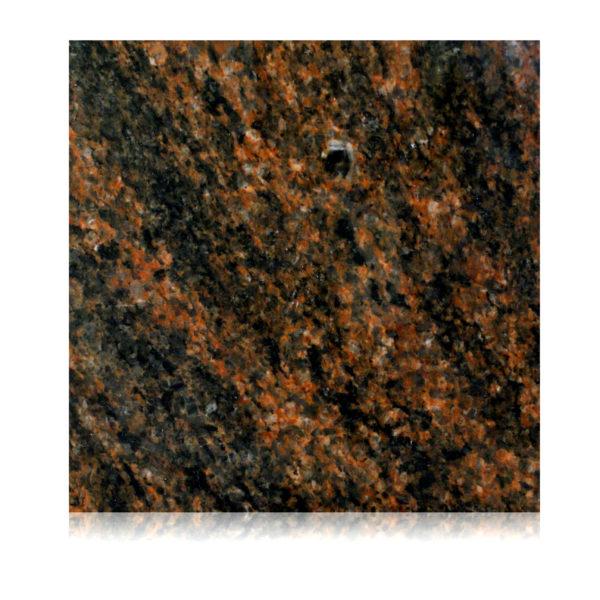 Granit Multicolor na parapety i blaty