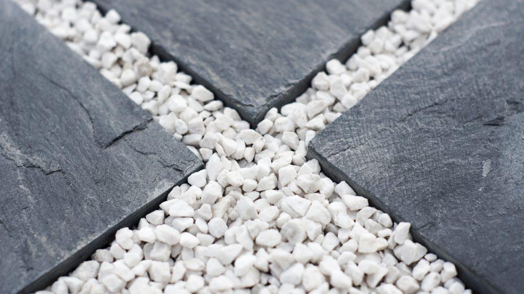 płytki kamienne z łupku