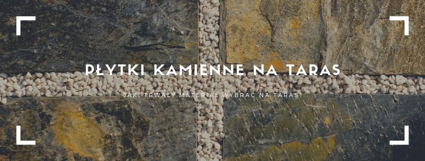 Nowoczesna architektura Płytki kamienne na taras. Jaki trwały materiał wybrać na taras? AX42