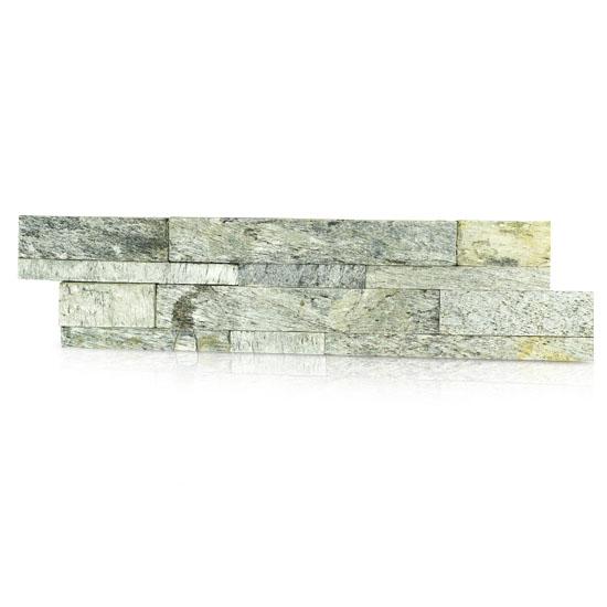 Kamień elewacyjny Steel Silver