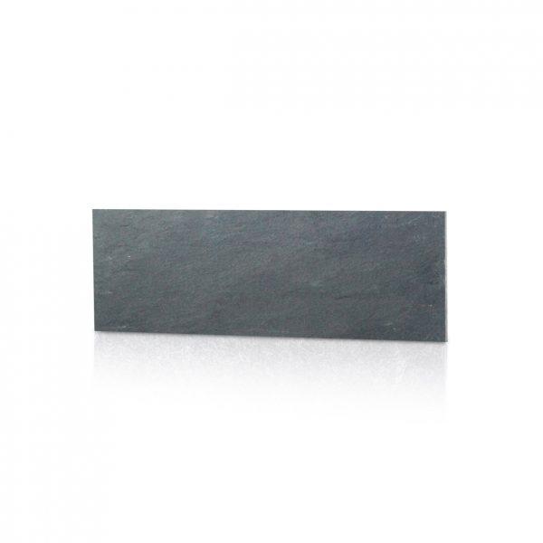 cegiełki na ścianę, łupek black slate