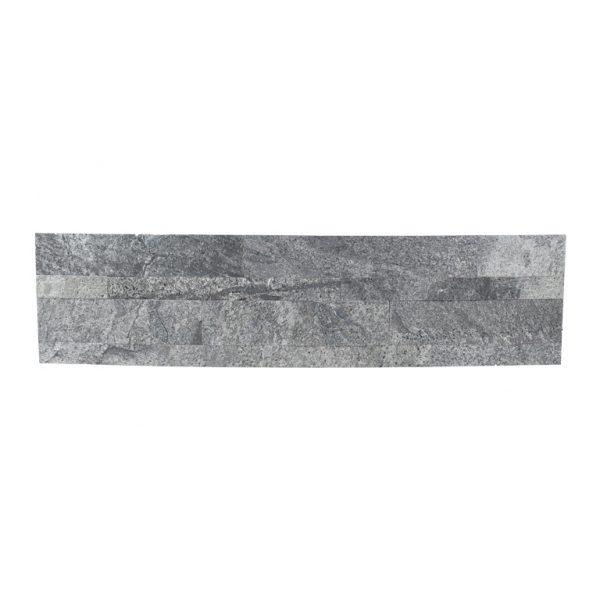 Panele samoprzylepne łupki Silver Grey