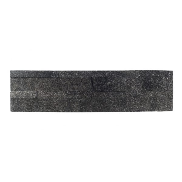 panele samoprzylepne z kamienia naturalnego black shimmer